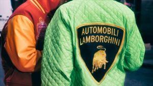 Llamativa por donde la mires: así es la nueva colección de ropa de Lamborghini