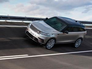 Jaguar – Land Rover México ahora es filial y tendrá precios en pesos