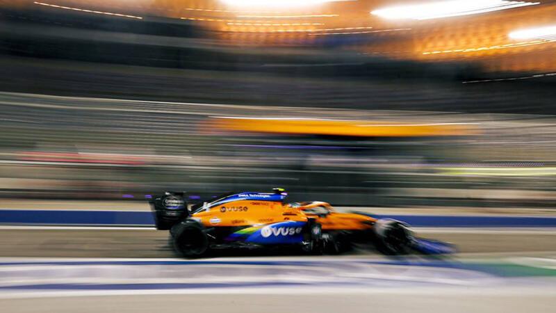 F1 2020: la guía del Gran Premio de Sakhir
