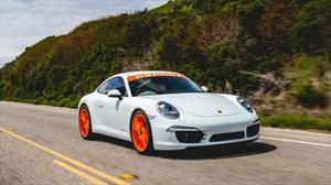 Vonne desarrolla versiones híbridas del Porsche 911, Boxster y Cayman