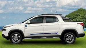 FIAT Toro New Holland, una pick-up para el agro