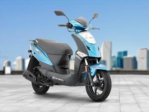 Kymco Twist, económica opción de movilidad
