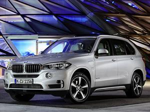 BMW Group con buen ritmo de ventas en el Q2 de 2015