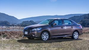 Peugeot 301 2013 Allure a prueba