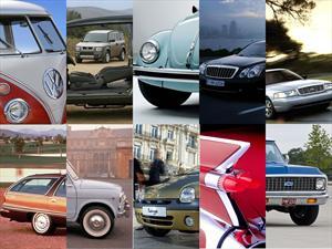 Top 10: Los mejores autos para el amor