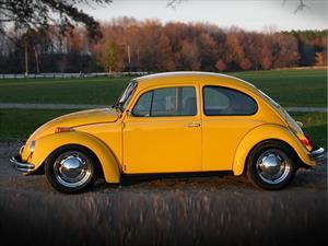 Le dedican una canción al Vocho de Volkswagen