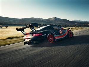 Porsche 911 GT2 RS Clubsport, ultra potente y sólo para la pista