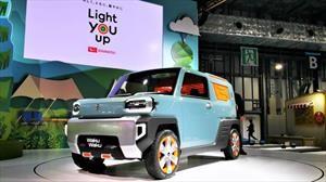 Los conceptos de Daihatsu para cada estilo de vida