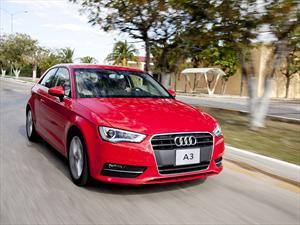 Audi A3 2013 llega a México desde $332,500 pesos