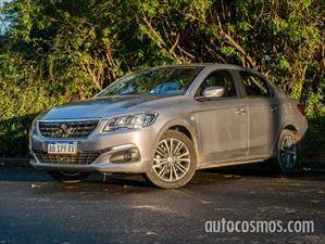 Prueba Peugeot 301