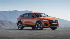Audi Q3 Sportback 2020 debuta