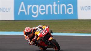 MotoGP 2020: La temporada arranca en la Argentina
