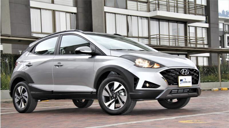 Hyundai Graviti a prueba: actitud total
