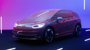Furor por el Volkswagen ID.3, el primer eléctrico de la marca