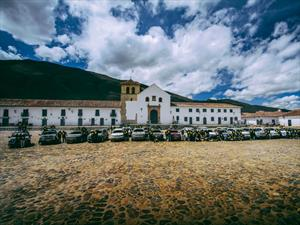 Se acerca la Manada Jeep Pueblos Patrimonio