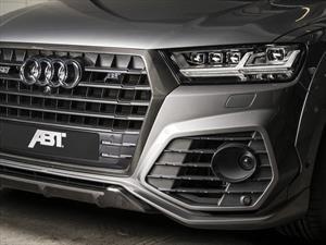 Una nueva estética para el Audi SQ7 de ABT