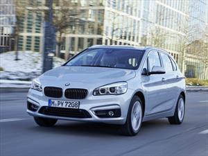 BMW muestra lo nuevo en motores a gasolina