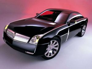 Retro Concepts: Lincoln MK9