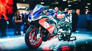 Aprilia RS 660 2020, una moto tan hermosa como el conceptual