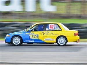 Penúltima carrera del Shell Helix TC 2000 Colombia