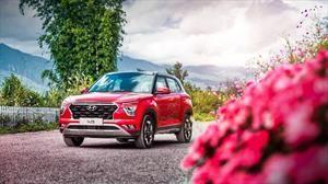 El nuevo Hyundai Creta sale a la venta pero a Chile no llegará aún