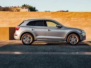 Audi y un momento soñado