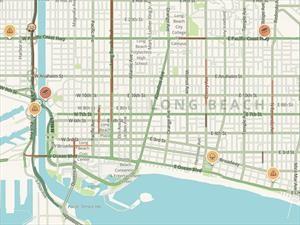 Waze será censurado en la ciudad de Los Ángeles
