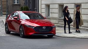 La séptima generación del Mazda3 se puede reservar online en Colombia