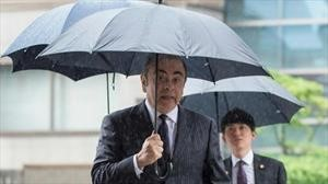 Carlos Ghosn y Nissan son demandados en Estados Unidos
