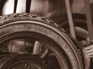 Goodyear festeja 120 años de su fundación
