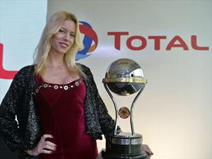 Total es el sponsor de la Copa Sudamericana