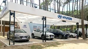 Verano 2020: Hyundai Ioniq y Kona 4X2 te esperan en Cariló