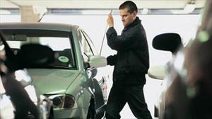 Registra nivel histórico robo de autos en México en el tercer trimestre de 2011