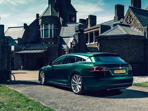 Tesla Model S Shooting Brake, una genialidad fuera de serie