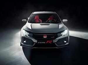 Honda Civic Type R 2018, un rabioso hot hatch