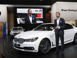 Jefe de Diseño de BMW deja la compañía
