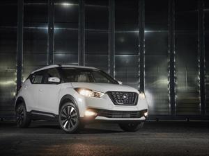 Manejamos el Nissan Kicks 2017