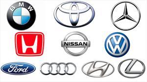 Top 10: las automotrices más valiosas del mundo