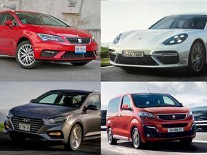 Los 10 mejores carros para la familia y no son SUVs