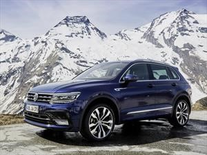 Volkswagen Tiguan llega a 5 millones de unidades producidas