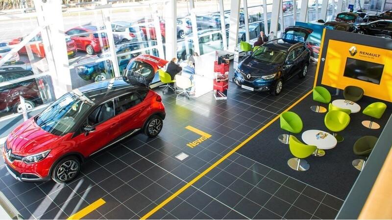Con 22.834 registros de vehículos nuevos, septiembre de 2021 es el mejor de los últimos seis años