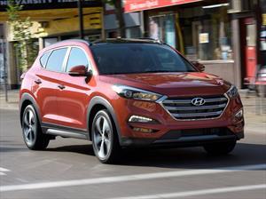 Hyundai Tucson 2017 llega a Estados Unidos con un precio inicial de $22,700 dólares