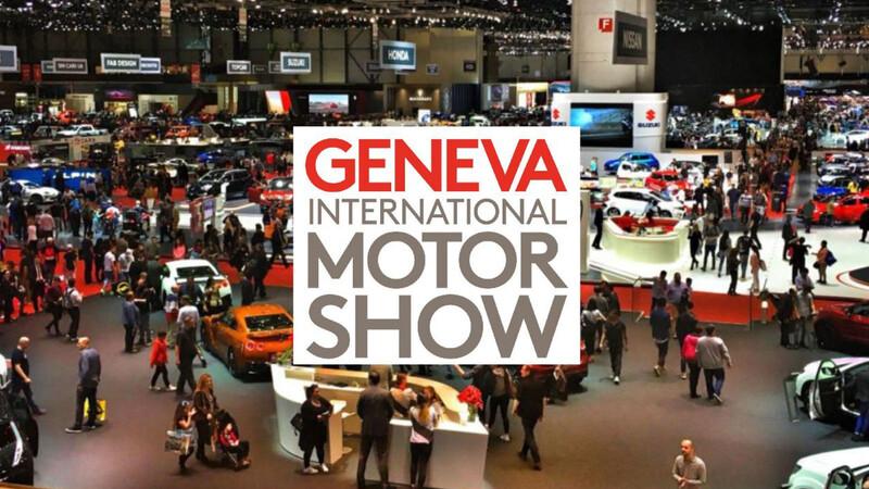 El Salón de Ginebra podría llevarse a cabo en 2021