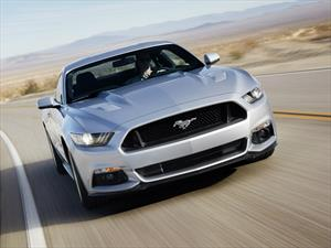 Ford Mustang, más seguro y potente que nunca