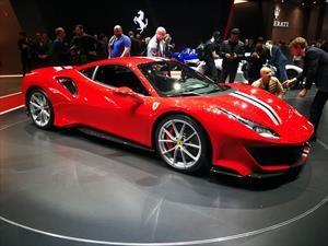 Ferrari 488 Pista 2019, alma racing para las calles