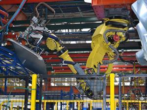 GM Colmotores recibe reconocimiento mundial