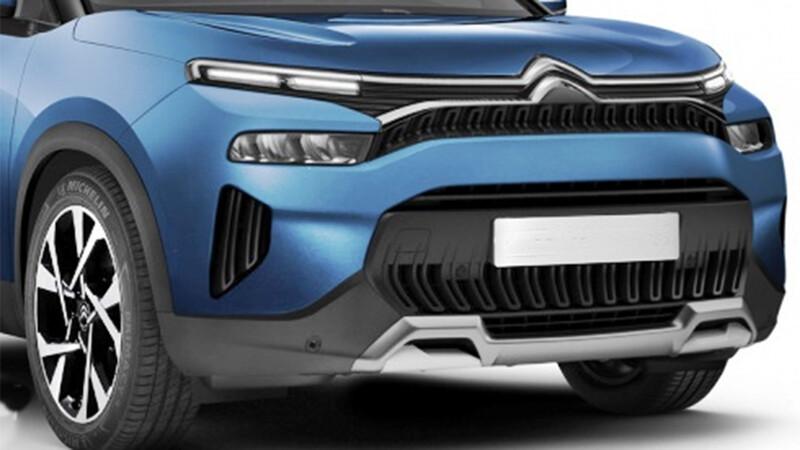 Análisis: Citroën podría producir un anti Compass en la región