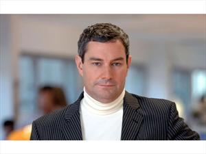 Luc Donckerwolke es nombrado Director de Diseño de Bentley