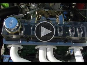Video: Mirá mejor a tu motor con esta tapa de válvulas transparente