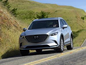 Mazda CX-9 2016: Primer contacto